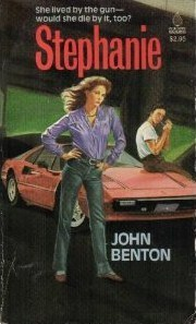 Stephanie  by  John Benton
