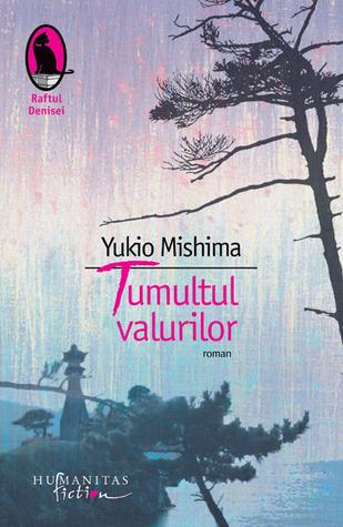 Tumultul valurilor  by  Yukio Mishima
