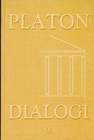 Dialogi  by  Plato