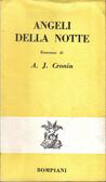 Angeli della notte  by  A.J. Cronin