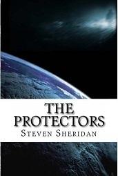 The Protectors Steven Sheridan