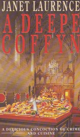 Death and the Epicure (Darina Lisle, #5) Janet Laurence