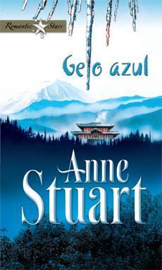 Gelo Azul (Ice, #3)  by  Anne Stuart