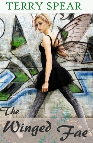 The Winged Fae (The World of Fae, #3)  by  Terry Spear