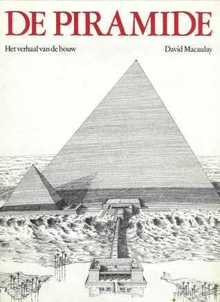 De Piramide: Het verhaal van de bouw David Macaulay