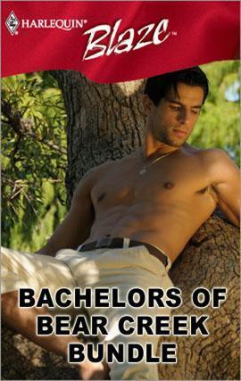 Bachelors of Bear Creek Bundle Lori Wilde