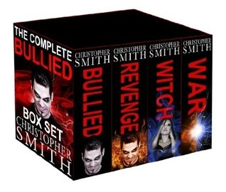 Bullied:  The Complete Series  by  Christopher  Smith