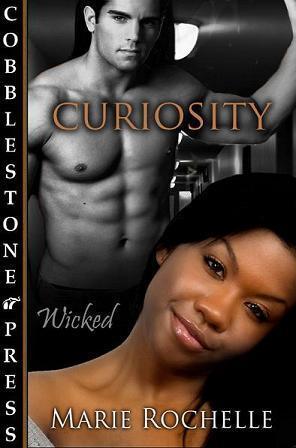 Curiosity Marie Rochelle