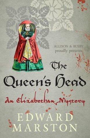 The Queens Head Edward Marston