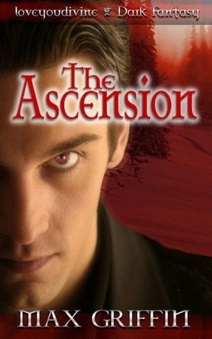 Shadowlands of Desire: The Ascension Max Griffin