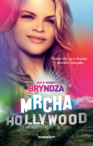 Mrcha Hollywood Robert Bryndza