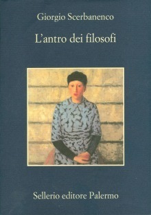 Lantro dei filosofi  by  Giorgio Scerbanenco