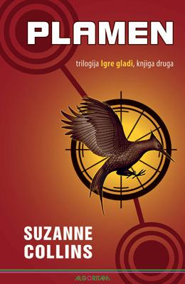 Plamen (Igre gladi, #2) Suzanne Collins