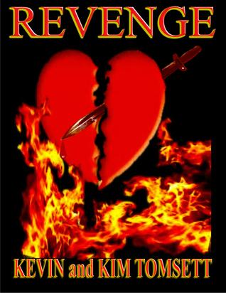 Revenge  by  Kevin Tomsett