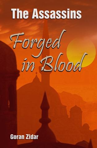 Forged in Blood Goran Zidar