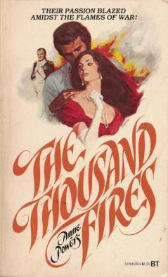 The Thousand Fires Anne Powers