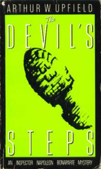 The Devils Steps Arthur W. Upfield