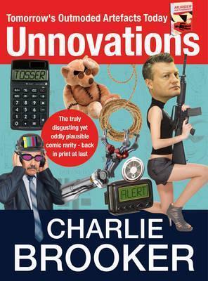 Unnovations Charlie Brooker
