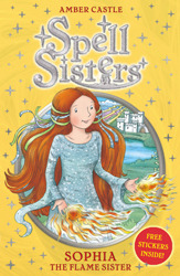Sophia the Flame Sister  by  Amber Castle
