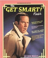 The Get Smart! Files  by  Ron Magid
