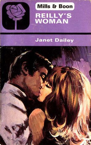 Reillys Woman (Nevada, Americana, #28)  by  Janet Dailey