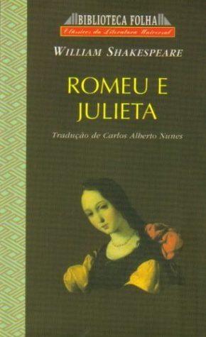 Romeu e Julieta / Tito Andronico William Shakespeare