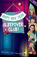 Happy New Year, Sleepover Club!: Millennium Special Fiona Cummings