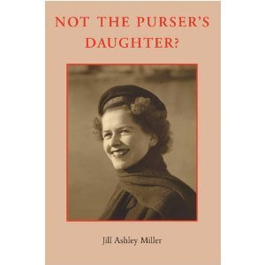 Not the Pursers Daughter  by  Jill Ashley Miller