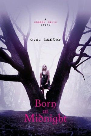 Born at Midnight (Shadow Falls, #1)  by  C.C. Hunter