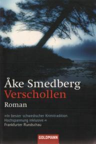 Verschollen (John Nielsen, #1)  by  Åke Smedberg