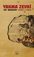 A Pleasure To Burn Fahrenheit 451 Stories By Ray Bradbury border=