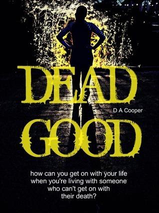 Dead Good D.A. Cooper