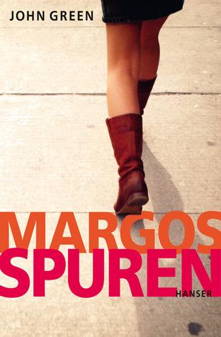 Margos Spuren  by  John Green