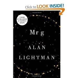 Mr g Alan Lightman