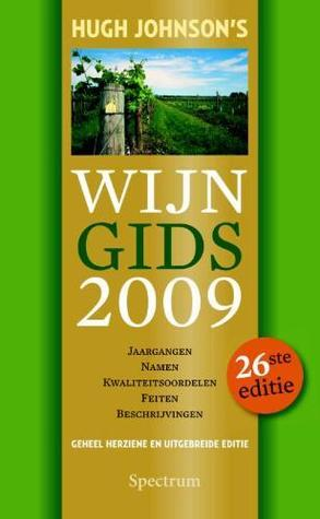 Wijngids 2009 Hugh Johnson
