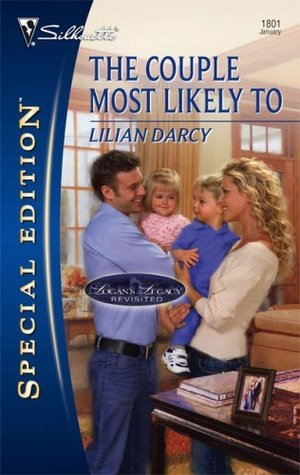 The Couple Most Likely To  by  Lilian Darcy