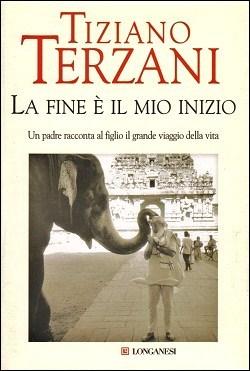 Un devin ma dit  by  Tiziano Terzani