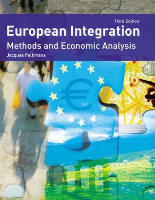 Europes Domestic Market Jacques Pelkmans