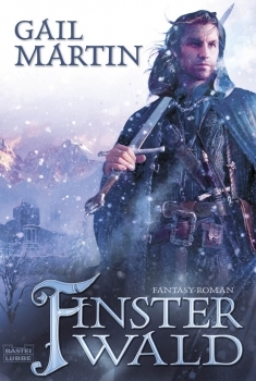 Finsterwald  by  Gail Z. Martin