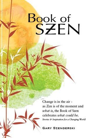 Book of Szen Gary Szenderski