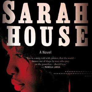 Sarah House  by  Ifeanyi Ajaegbo