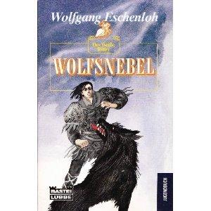 Der weiße Ritter (Wolfsnebel, #1)  by  Wolfgang Hohlbein