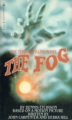 The Fog  by  Dennis Etchison
