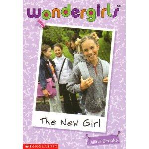 And The Winner Is... (Wondergirls No. 4) Jillian Brooks