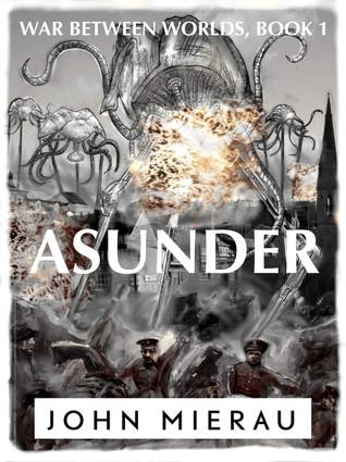 Asunder  by  John Mierau