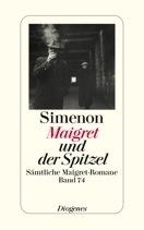 Maigret und der Spitzel  by  Georges Simenon