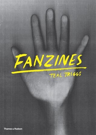 Fanzines Teal Triggs