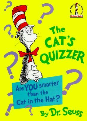 The Cats Quizzer Dr. Seuss