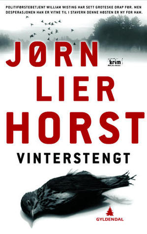 Vinterstengt (William Wisting #7) Jørn Lier Horst
