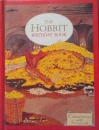 The Hobbit Birthday Book J.R.R. Tolkien